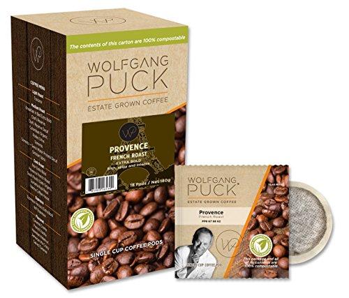 wolfgang puck k cups dark roast - 4