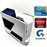 GAMING PC PC24 NZXT Phantom Edition | GAMER PC | Intel i7-6700K @4x4,20GHz Skylake | AMD Radeon R9 390 mit 8192MB GDDR5 RAM DX12 | 16GB DDR4 PC2133 RAM G.Skill | 1000GB Seagate SATA/600 | Gigabyte GA-Z170X-Gaming 5 Mainboard | LG DVD-Brenner 24fach | 600Watt Silverstone 80+ Power ATX Netzteil | i7 Gamer PC