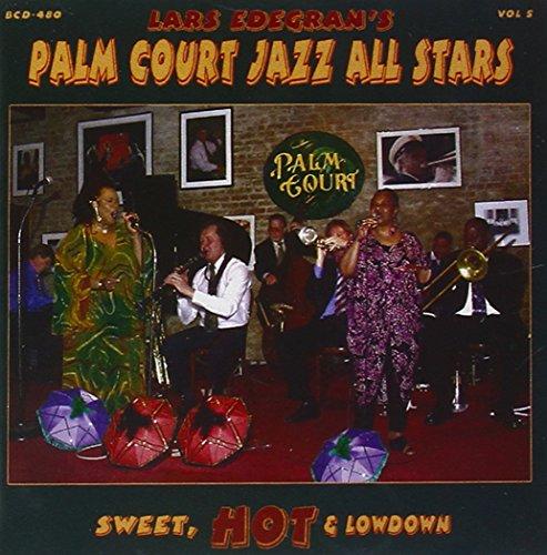 Sweet Hot Jazz (Sweet, Hot & Lowdown)