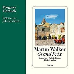 Grand Prix (Bruno Courrèges 9)