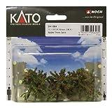 KATO(カトー) KATO(カトー)・NOCH(ノッホ) リンゴの木 (40mm) (3本入)