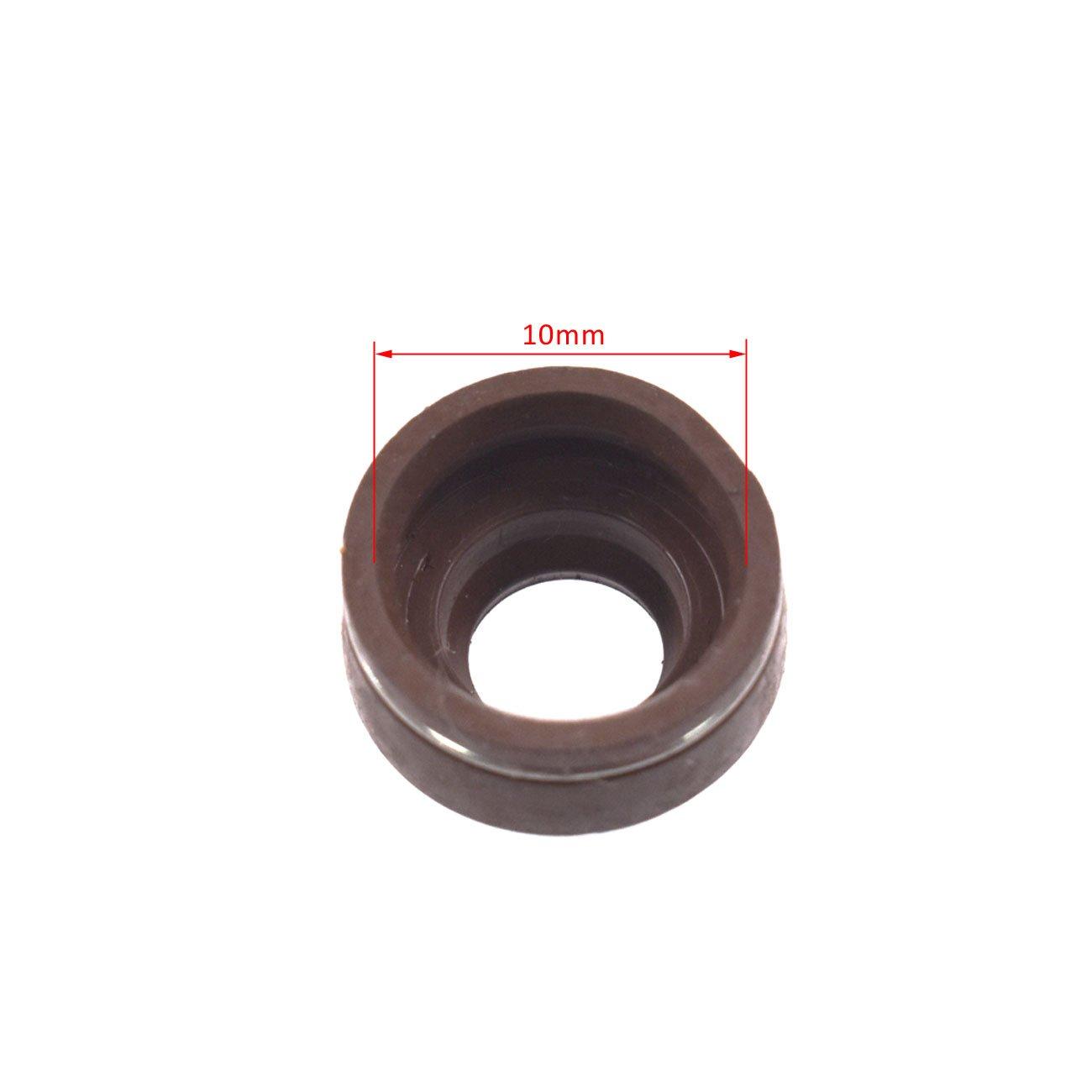 D/&D PowerDrive 855429 Hesston Replacement Belt Rubber