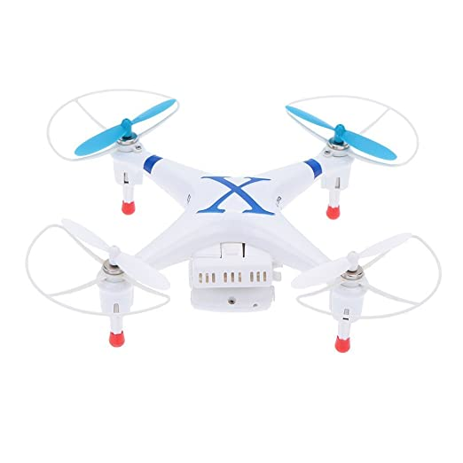 GoolRC Cheerson CX-30W WiFi Real Time Transmission FPV Drone with ...