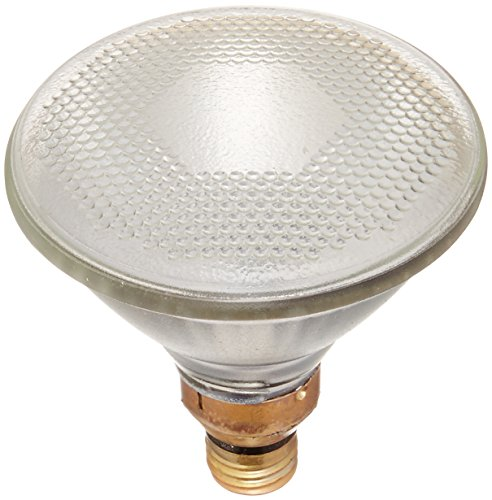 (6 Pack) GE Lighting 26370 150-Watt Saf-T-Gard Outdoor Floodlight Bulb