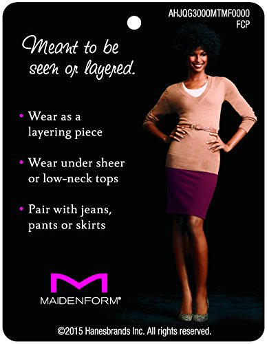 Maidenform Flexees Women's Shapewear Long-Length Tank