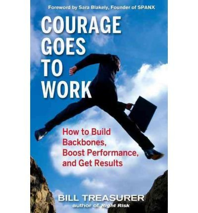Download Courage Goes To Work pdf
