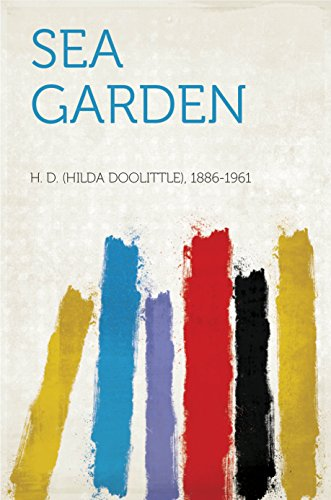 Sea Garden (Doolittle Gardens)