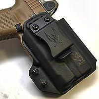 Werkz M2 Holster for Glock 19 / 19x / 23/32 / 45 (Gen3/Gen4/Gen5) with Inforce APLc (APL Compact)