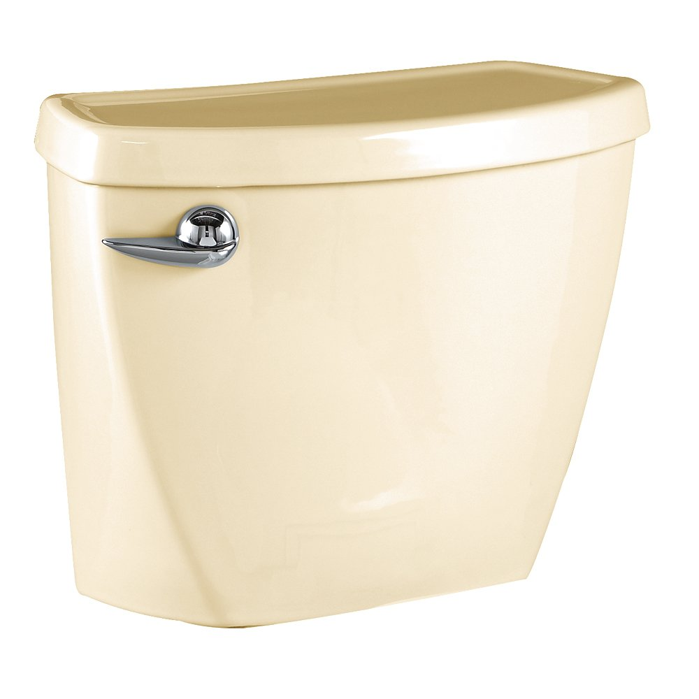 70%OFF American Standard 4019001N.021 Cadet 3 1.6 GPF  10-Inch Rough Toilet Tank Only, Bone