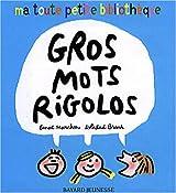 Gros mots rigolos : Coffret de 5 volumes
