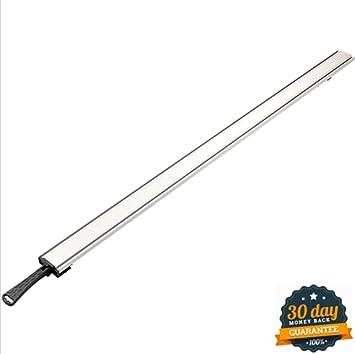 Amazon. Com: 50in bora wtx rigid aluminum straight edge guide for.