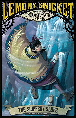 Download The Slippery Slope (A Series of Unfortunate Events) PDF