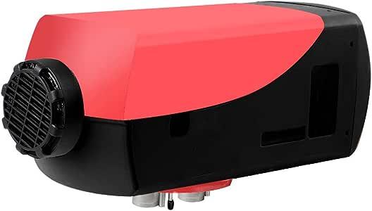 Motorhomes Touring Car Campervans Caravans Boat Car Trailer Triclicks 12V 5KW Portable Car Heater Air Diesel Heater Parking Heater For Truck