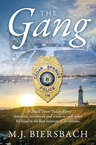 The Gang: A Small Town Police Force Sarcastic, Irreverent, and Crude to Each Other, Yet Loyal to the Best Interests of Its Citizens.