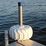 Dock Bumper Wheel Universal