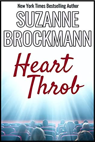 book cover of Heartthrob