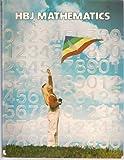 img - for Hbj Mathematics Grade 1 book / textbook / text book