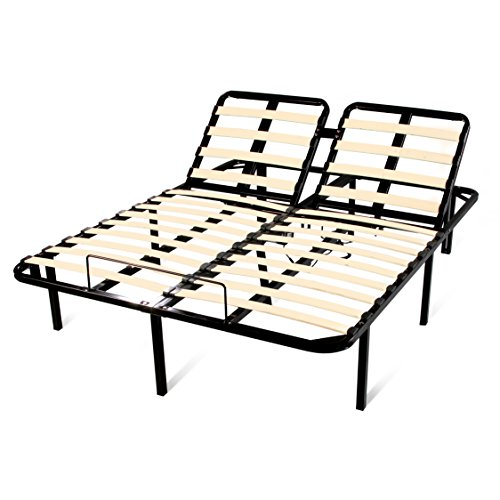 electric adjustable bed frame - 5