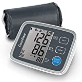 Blood Pressure Monitor, CocoBear Upper Arm Digital Automatic BP Monitor for 2 Users(180 Storage) with FDA RoHS Certification