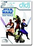 Leapfrog Didj Custom Learning Game: Star Wars: Jedi Trials