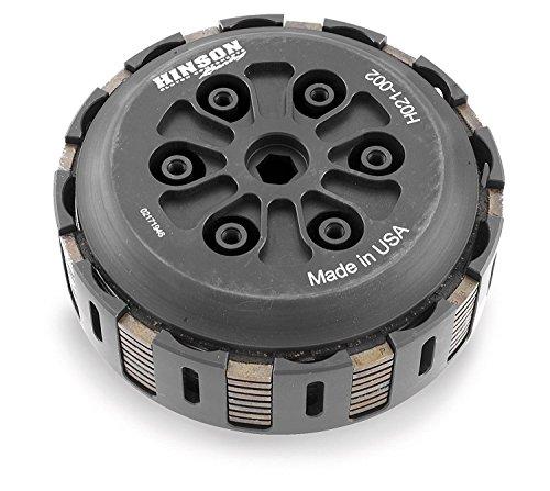 - HinsonClutchComponents HC589 Complete Billet-Proof Conventional Clutch Kit