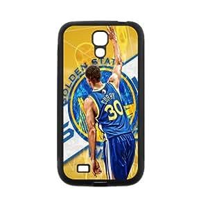 Custom Stephen Curry Basketball Series Case for SamSung Galaxy S4 I9500 JNS4-1380