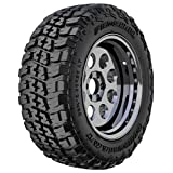 Federal Couragia M/T Mud-Terrain Radial Tire - 37x12.50R20 126Q