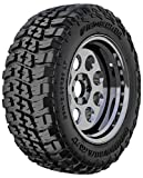 Federal Couragia M/T Mud-Terrain Radial Tire - 37x12.5R17 129Q