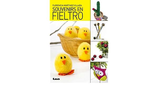 Amazon.com: Souvenirs en fieltro (Spanish Edition) eBook ...