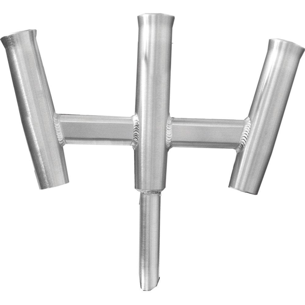 Taco F31-0770BSA-1 Aluminum 3 Rod