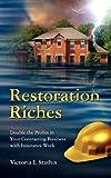 Restoration Riches, Victoria Stathis, 1460916336