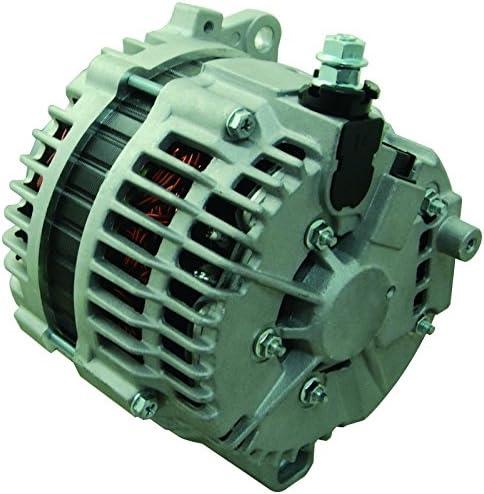 New Alternator For Nissan Altima Sentra 2 5l I4 2002 2003 2004 2005 2006 Qr25de Alternators Generators Ra Heiko Loder Automotive