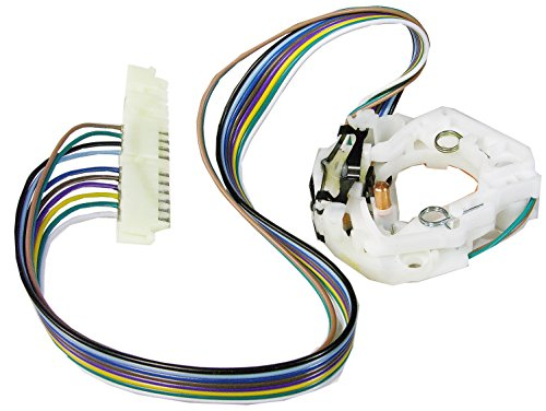 (Wells SW324 Turn Signal Switch)