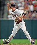 Cal Ripken Baltimore Orioles 2001 MLB Action Photo 8x10