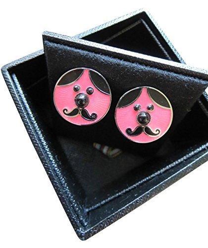 Smith Originale Moustache Pink Paul Gemelli Design w8tXRnqqd0