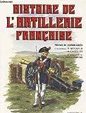 Histoire de l'artillerie française