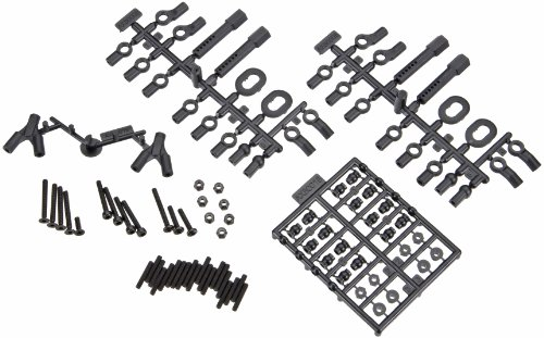 Axial AXA1411 AX10 RTR Hardware Upgrade Kit