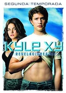 Kyle Xy: Revelaciones - Temporada 2 [DVD]