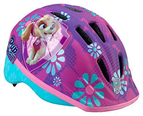 Paw Patrol Skye Toddler Helmet (Toddler Helmet 3 Year Old Girl)
