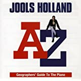 The A-Z Geographer's Guide To The Piano