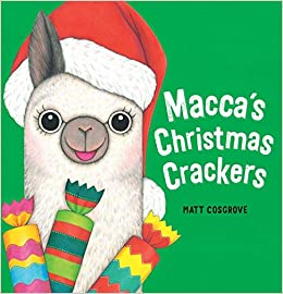 Christmas Crackers Cartoon.Macca S Christmas Crackers 9781742998824 Amazon Com Books
