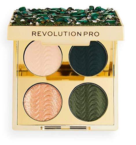 Revolution Pro Ultimate Eye So Jaded Palette