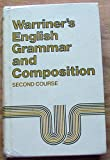 English Grammar and Composition: Second Course Grade 8