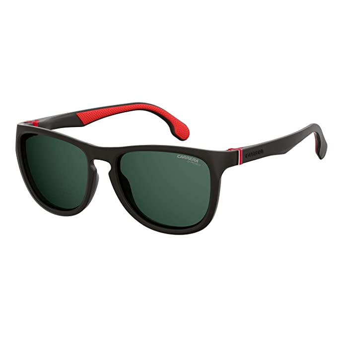 Carrera 5050/S Gafas de Sol, Multicolor (Black), 56 para ...