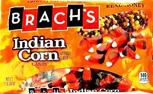 Indian Corn - 7