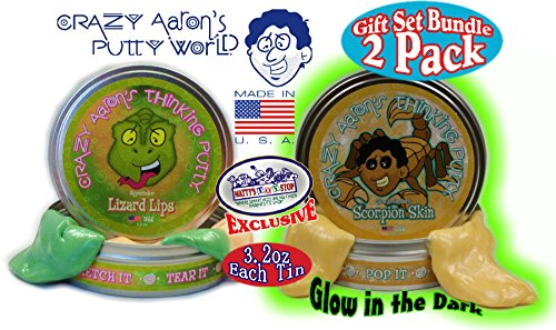 (Crazy Aaron's Thinking Putty Exclusive