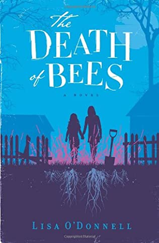 book cover of The Death of Bees
