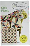 Sew Kind of Wonderful SKW414 Qcr Chic Picnic Pattern