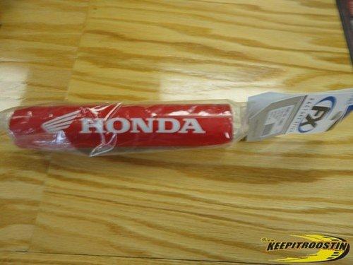Honda Crf230 - 8