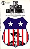 img - for The Chicago Crime Book 1 book / textbook / text book